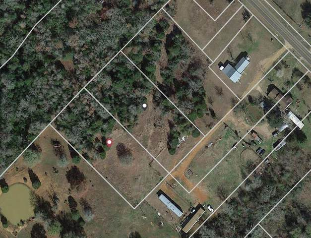 0 Fm  141 Rd, Dime Box, TX 77853 (#2778260) :: The Summers Group