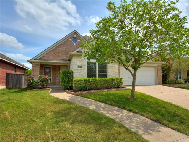 11513 Glen Knoll Dr, Manor, TX 78653 (#2778920) :: The Perry Henderson Group at Berkshire Hathaway Texas Realty