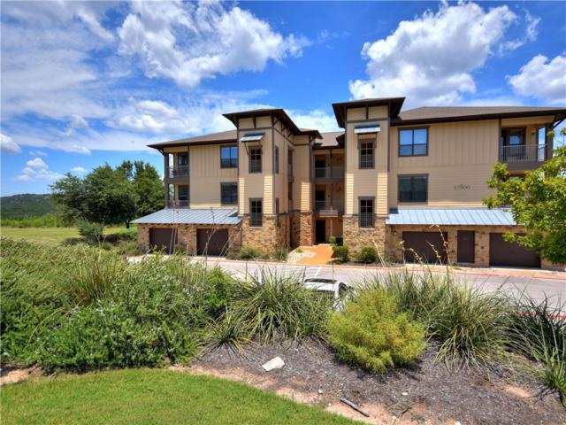 17800 Edgewood Way #101, Jonestown, TX 78645 (#2779032) :: The Heyl Group at Keller Williams