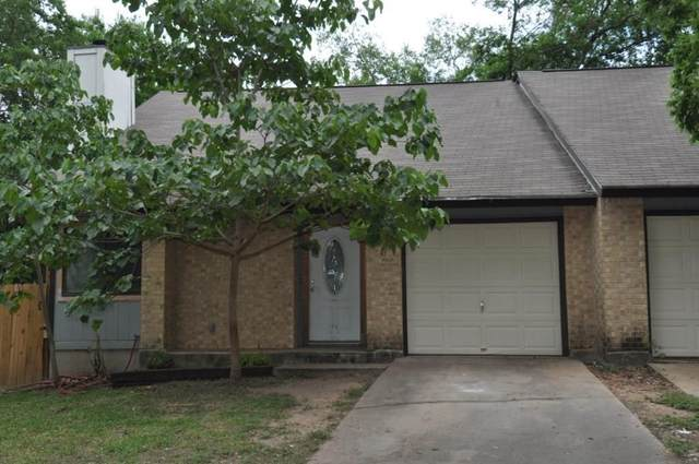 2901 Burning Oak Dr A, Austin, TX 78704 (#2779920) :: The Perry Henderson Group at Berkshire Hathaway Texas Realty