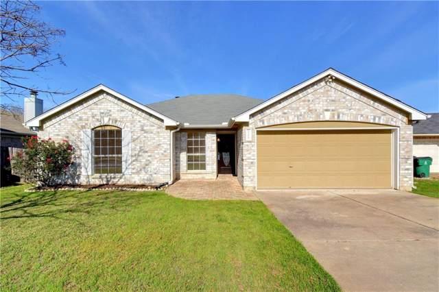 2209 Larston Ln, Cedar Park, TX 78613 (#2780043) :: Papasan Real Estate Team @ Keller Williams Realty