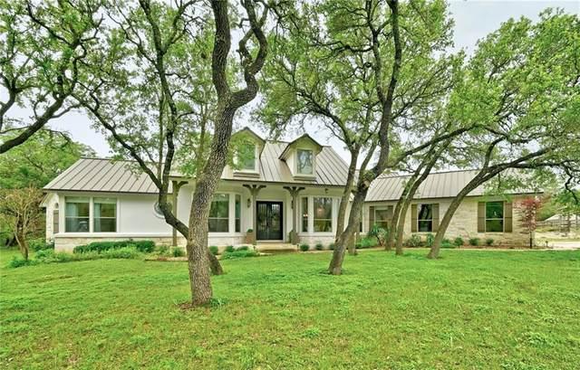 13424 Trails End, Austin, TX 78737 (#2780503) :: Papasan Real Estate Team @ Keller Williams Realty