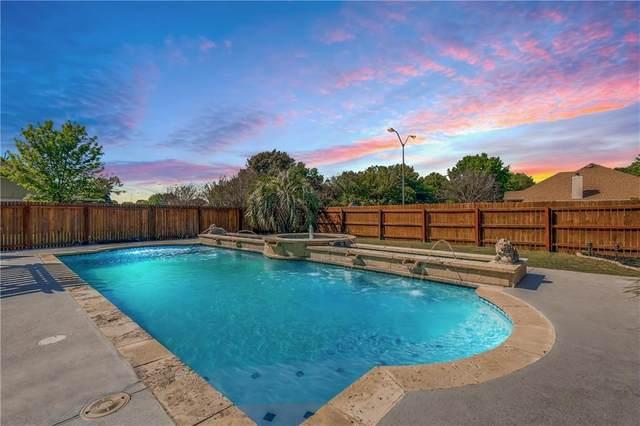 1608 War Horse Ln, Round Rock, TX 78664 (#2781517) :: 10X Agent Real Estate Team