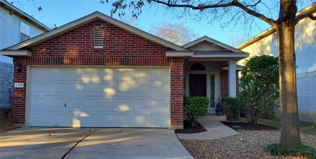 2304 Wilma Rudolph Rd, Austin, TX 78748 (#2781674) :: The Perry Henderson Group at Berkshire Hathaway Texas Realty