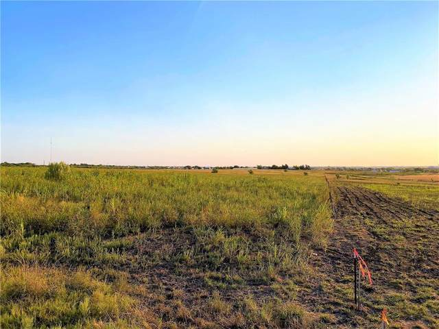 367 County Road 461 Lot 17, Coupland, TX 78615 (#2781866) :: Watters International
