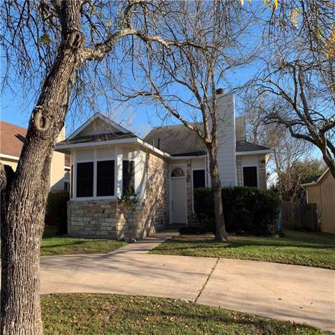 2120 Cervin Blvd, Austin, TX 78728 (#2782024) :: The Perry Henderson Group at Berkshire Hathaway Texas Realty