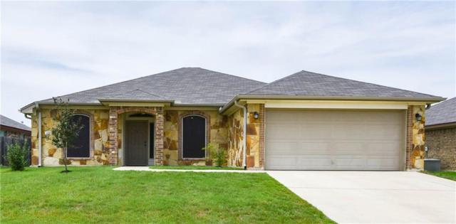 401 E Libra Dr, Killeen, TX 76542 (#2782944) :: The Perry Henderson Group at Berkshire Hathaway Texas Realty