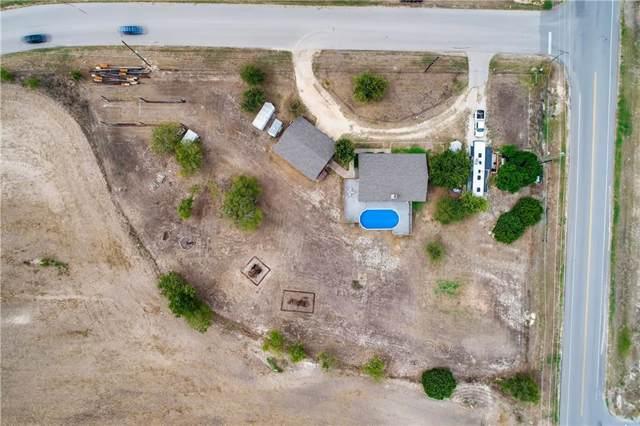 1100 Limmer Loop, Hutto, TX 78634 (#2784605) :: The Heyl Group at Keller Williams