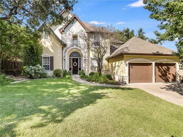 6704 Dogwood Creek Dr, Austin, TX 78746 (#2785752) :: Papasan Real Estate Team @ Keller Williams Realty