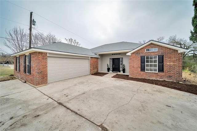 129 County Road 4875, Copperas Cove, TX 76522 (#2786009) :: Papasan Real Estate Team @ Keller Williams Realty