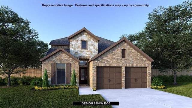 14100 Arbor Hill Cv, Manor, TX 78653 (#2786303) :: The Perry Henderson Group at Berkshire Hathaway Texas Realty