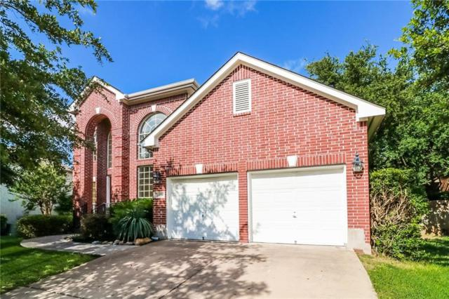 2809 Forest Green Dr, Round Rock, TX 78665 (#2786641) :: The Heyl Group at Keller Williams