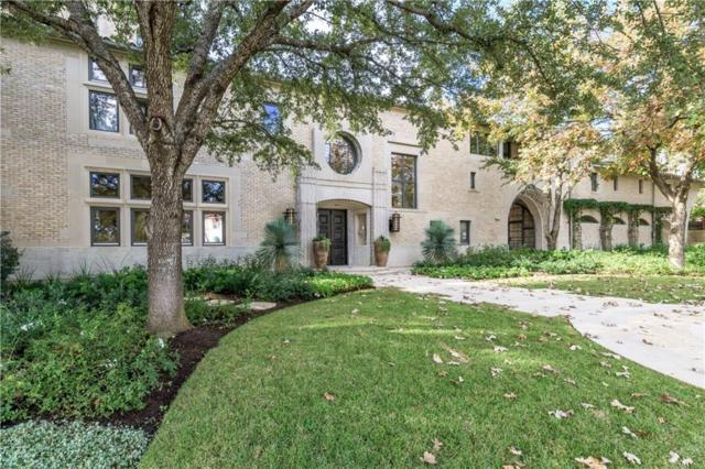 1 Niles Rd, Austin, TX 78703 (#2786664) :: Papasan Real Estate Team @ Keller Williams Realty