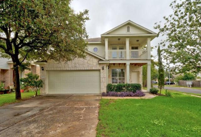 2507 Marcus Abrams Blvd, Austin, TX 78748 (#2787745) :: The Perry Henderson Group at Berkshire Hathaway Texas Realty