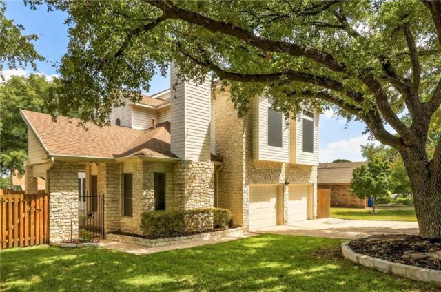 8202 Cahill Dr, Austin, TX 78729 (#2787918) :: Realty Executives - Town & Country