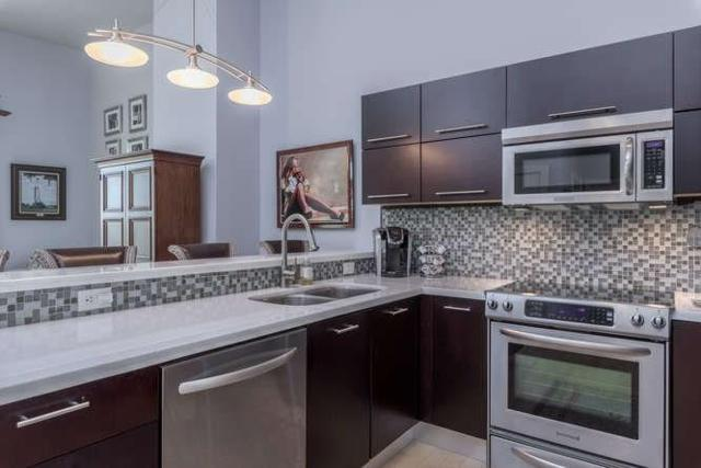 603 Davis St #2206, Austin, TX 78701 (#2790658) :: KW United Group