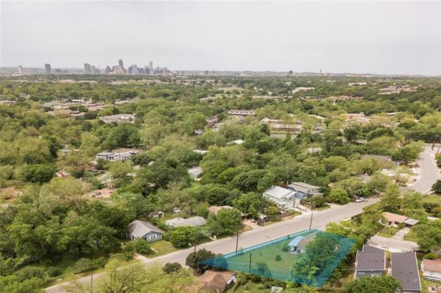 1113 Mark St, Austin, TX 78721 (#2790716) :: Zina & Co. Real Estate