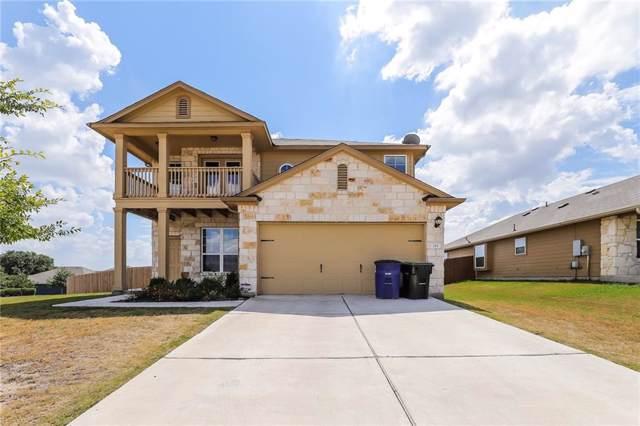 133 Sabine River Dr, Hutto, TX 78634 (#2791313) :: Papasan Real Estate Team @ Keller Williams Realty