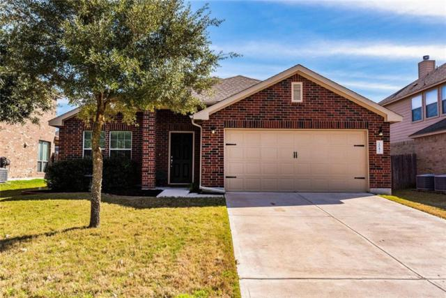 2047 Sid Allens Dr, Buda, TX 78610 (#2791323) :: The Heyl Group at Keller Williams
