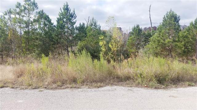 Lot 14 Block 2 Timber Lane #9, Bastrop, TX 78602 (#2791883) :: Front Real Estate Co.
