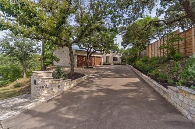 Austin, TX 78746 :: Green City Realty