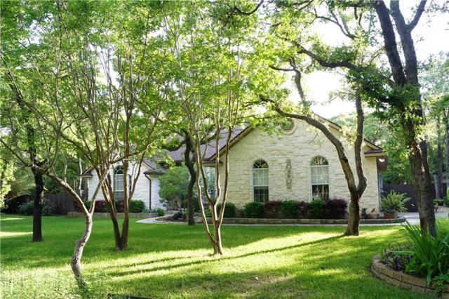 110 Spanish Oak Trl, Elgin, TX 78621 (#2792588) :: The Gregory Group