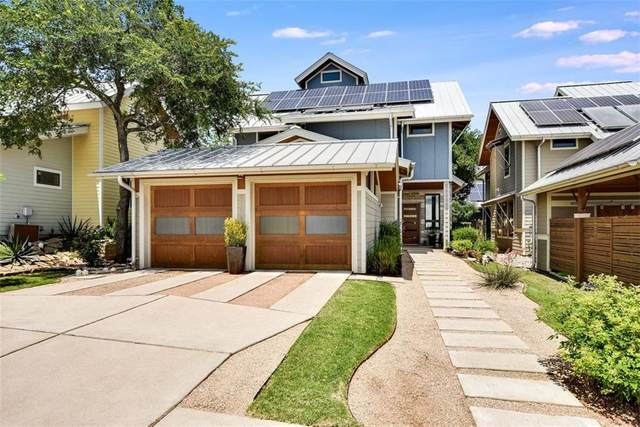 3106 Sacbe Cv, Austin, TX 78745 (#2792783) :: Papasan Real Estate Team @ Keller Williams Realty