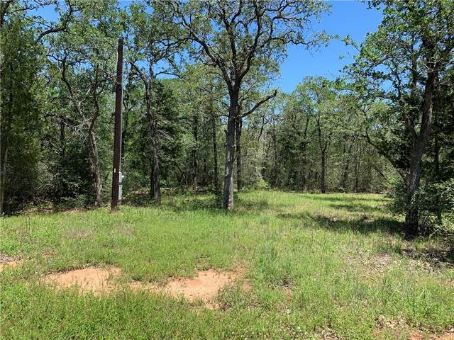 0000 Old Pin Oak Rd, Paige, TX 78659 (MLS #2792888) :: Vista Real Estate