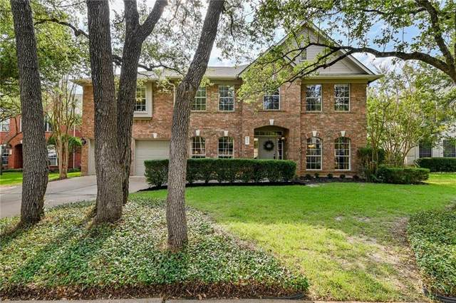 16927 Mouse Trap Dr, Round Rock, TX 78681 (#2793485) :: Papasan Real Estate Team @ Keller Williams Realty