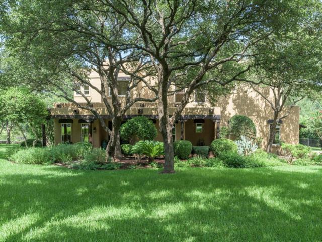 601 Brooks Hollow Rd, Lakeway, TX 78734 (#2794356) :: Ben Kinney Real Estate Team
