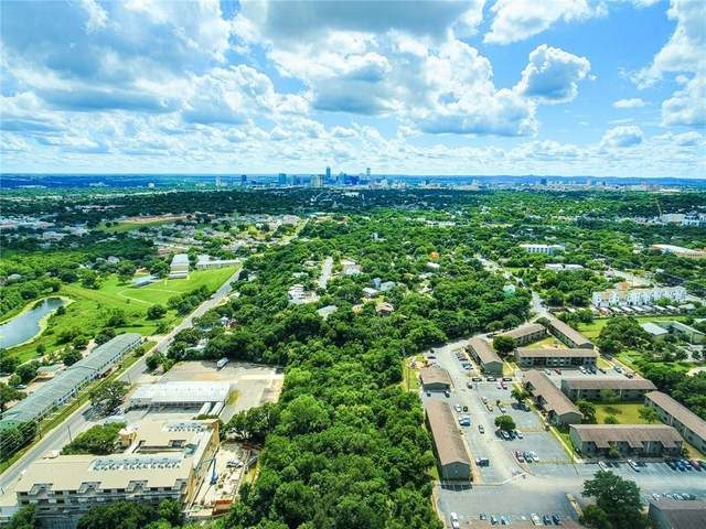 Austin, TX 78702 :: Papasan Real Estate Team @ Keller Williams Realty