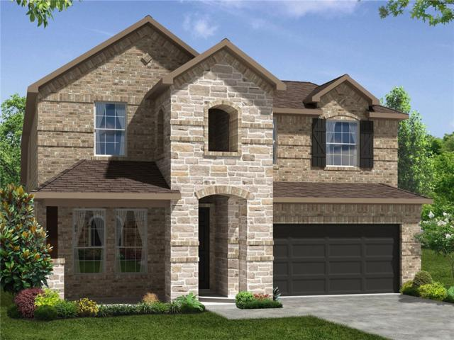 4201 Privacy Hedge St, Leander, TX 78641 (#2794903) :: The Gregory Group