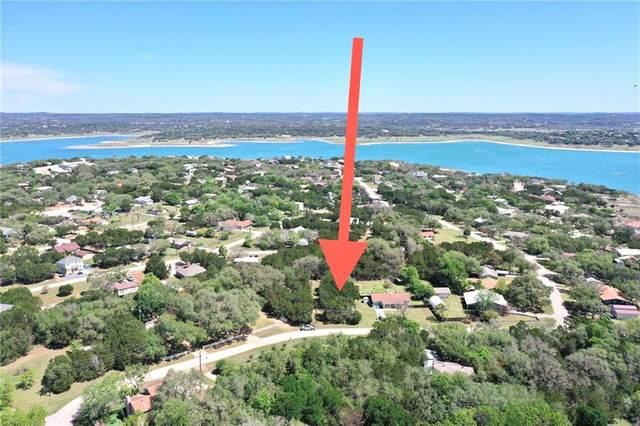 2860 Lakeview Dr, Canyon Lake, TX 78133 (#2795333) :: Bristol Palin Team