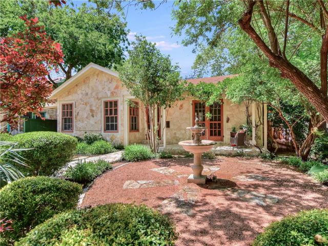 4416 Ramsey Ave, Austin, TX 78756 (#2796573) :: Papasan Real Estate Team @ Keller Williams Realty