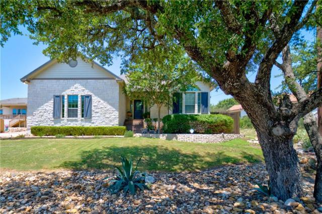 504 Prince Peak, Horseshoe Bay, TX 78657 (#2797081) :: The Perry Henderson Group at Berkshire Hathaway Texas Realty