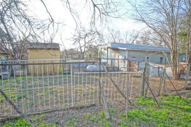 202 Bell St, Liberty Hill, TX 78642 (#2797711) :: Papasan Real Estate Team @ Keller Williams Realty