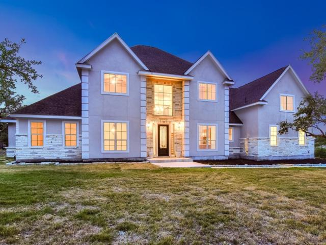 266 Cambridge Dr, New Braunfels, TX 78132 (#2798965) :: Papasan Real Estate Team @ Keller Williams Realty