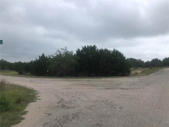 21700 Redbird Dr, Lago Vista, TX 78645 (#2799281) :: Sunburst Realty