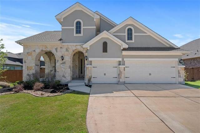 2524 Portici Pass, Round Rock, TX 78665 (#2800201) :: Realty Executives - Town & Country