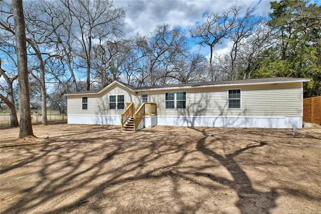 1978 Fm 535, Rosanky, TX 78953 (#2800368) :: Zina & Co. Real Estate