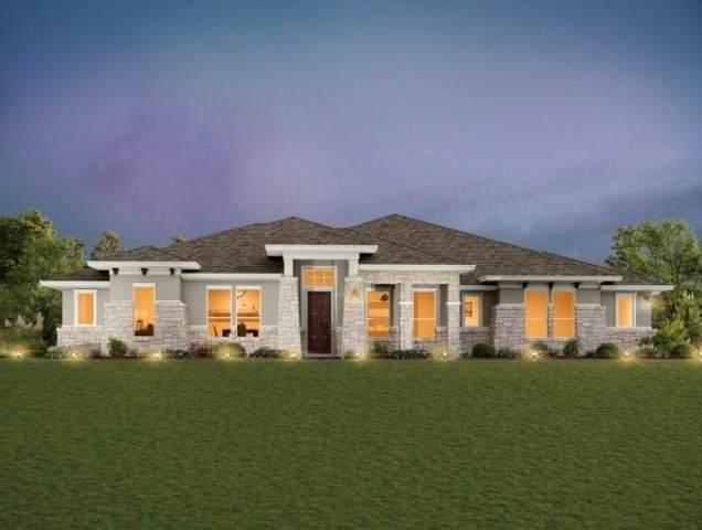 143 Riva Ridge Pl, Austin, TX 78737 (MLS #2800556) :: Brautigan Realty
