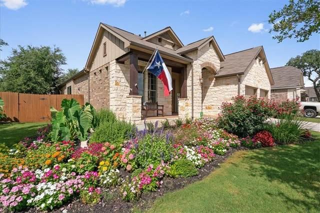 509 Peregrine Way, Leander, TX 78641 (#2801543) :: Papasan Real Estate Team @ Keller Williams Realty