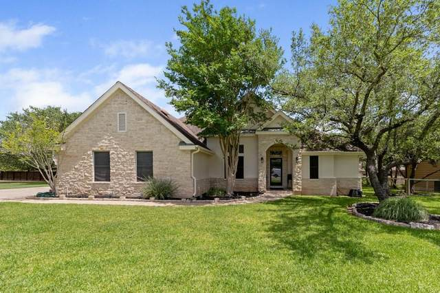 10261 Twin Lake Loop, Dripping Springs, TX 78620 (#2801765) :: Green City Realty