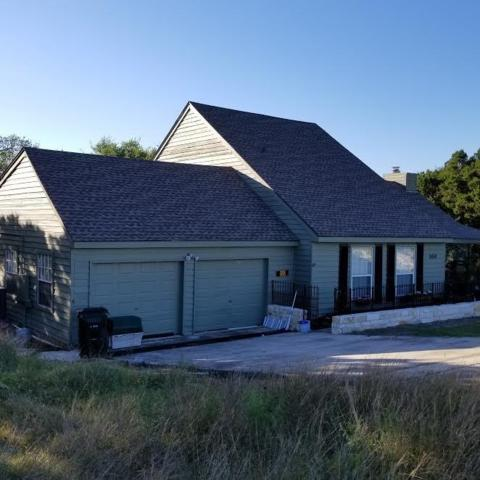 300 White Wings Rd, Wimberley, TX 78676 (#2802308) :: The Perry Henderson Group at Berkshire Hathaway Texas Realty