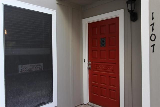 1707 Timber Ridge Dr, Austin, TX 78741 (#2803345) :: Papasan Real Estate Team @ Keller Williams Realty