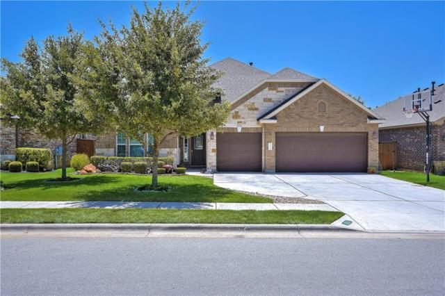 312 Choke Canyon Ln, Georgetown, TX 78628 (#2803689) :: The Gregory Group
