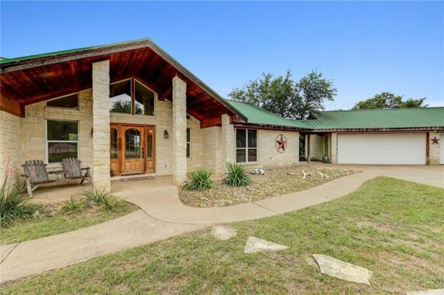 1807 Envoy Pl, Spicewood, TX 78669 (#2803825) :: Realty Executives - Town & Country
