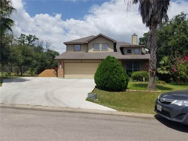 108 Bent Tree Cv, Cedar Creek, TX 78612 (#2803873) :: The Heyl Group at Keller Williams