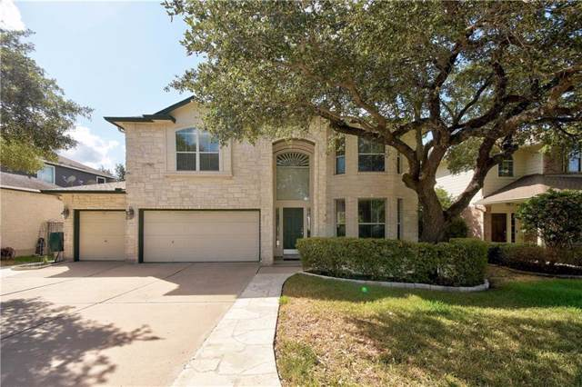 10824 Quarry Oaks Trl, Austin, TX 78717 (#2804003) :: RE/MAX Capital City