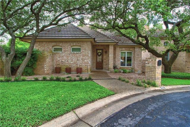 2203 Onion Creek Pkwy #2, Austin, TX 78747 (#2804136) :: Papasan Real Estate Team @ Keller Williams Realty